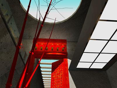 光与影_美国室内设计中文网