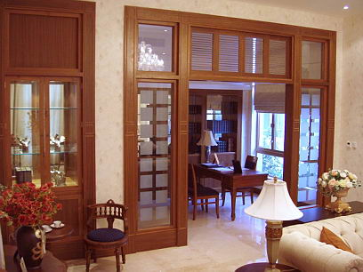 别墅欧式设计_美国室内设计中文网