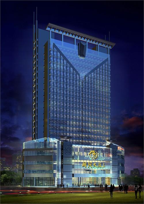 建筑外观设计_美国室内设计中文网