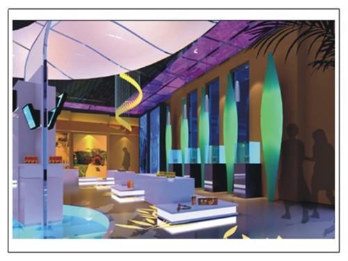 科技馆展厅方案设计_美国室内设计中文网