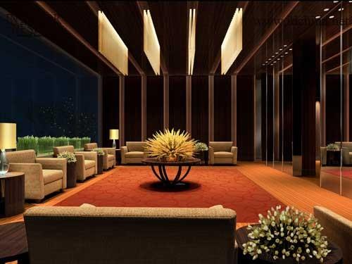 南京东郊国宾馆 在建项目