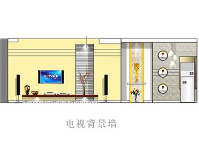 房屋楼梯设计图 半圆形展示