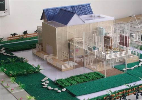 模型制作_美国室内设计中文网