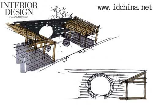 朴园-苏州桃花坞博物馆-宋微建的设计师家园-室内