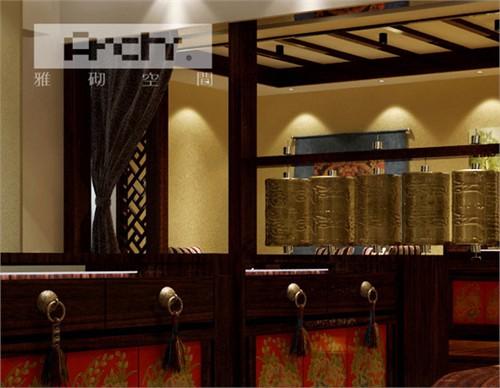 藏族工艺品店.藏传佛教内蕴与现代时尚风格的融合.一次小小的尝试.图片