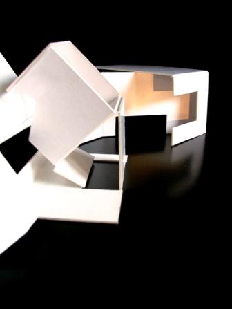解构空间设计_美国室内设计中文网