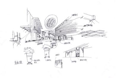 商务酒店设计_美国室内设计中文网