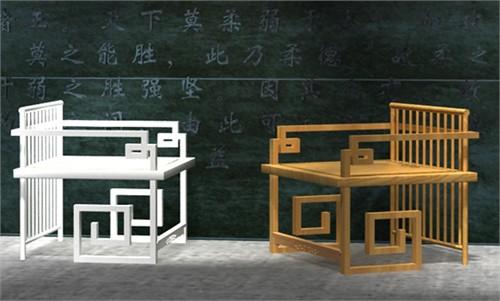 创意家具设计三视图_手绘家具设计三视图图片