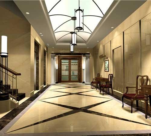厦门罗马大酒店_美国室内设计中文网
