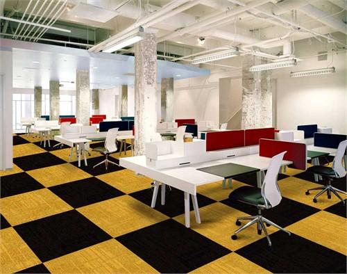 办公空间地毯2--曾祥文