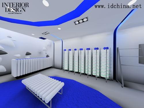 水立方_美国室内设计中文网