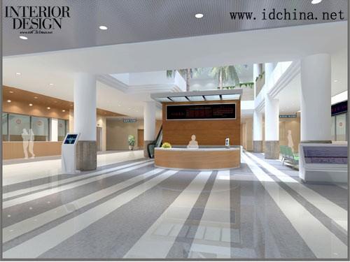 无锡市老年病医院综合楼_美国室内设计中文网