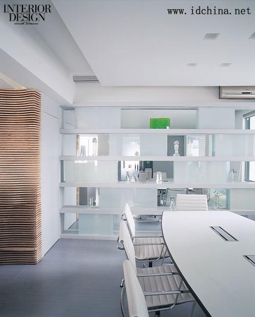 本案一个室内设计为主营的小型事务所大型公园设计图图片