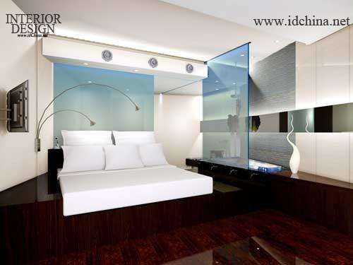酒店客房概念设计图片