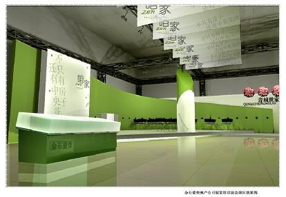 蒙荣房展_美国室内设计中文网