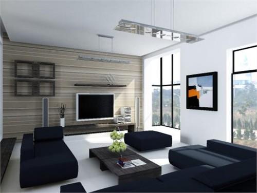 室内设计7米多宽与16米长的房屋设计图图片