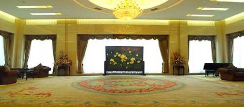 珠岛宾馆_美国室内设计中文网