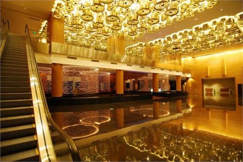 北京奥运会青岛奥帆赛比赛中心运动员村--青岛海尔超