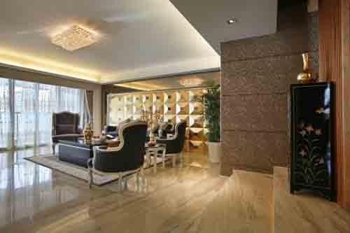 设计公司:汕头大木空间装饰有限