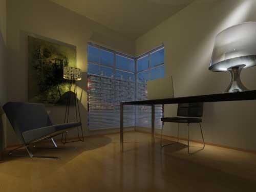 本案为一三口之家量身定制,错层结构,临海而居.因此在做室内设计时,侧重空间体量,强调空间结构再创造.为业主营造一个简约舒适的生活方式. 采用了大量的玻璃、百叶帘和线帘,采用通与透的处理手法,把开放式空间表现得淋漓尽致。 在功能布局中,为业主设计了一种享受舒适的生活方式,悠闲的入户花园,可坐,可卧,可躺,可以品茶品酒,亦可乘凉阅读.