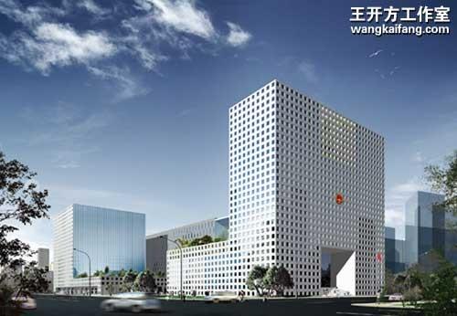 北京市人民检察院 2004