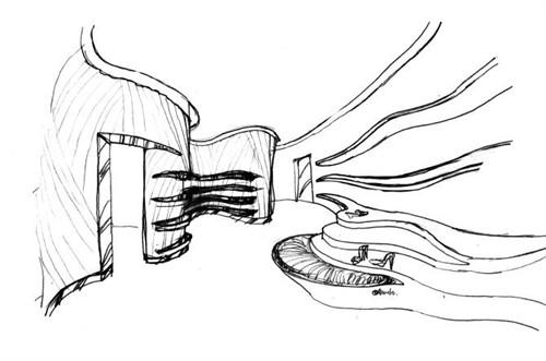 grg造型手绘图稿(一)