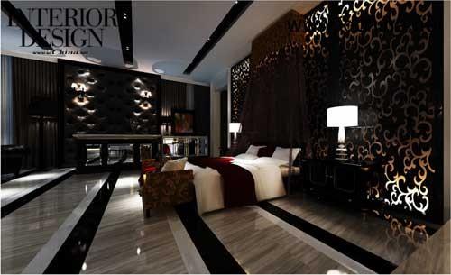 香港索菲亚展厅_美国室内设计中文网
