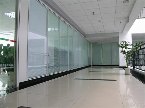 办公隔断,移动门_美国室内设计中文网