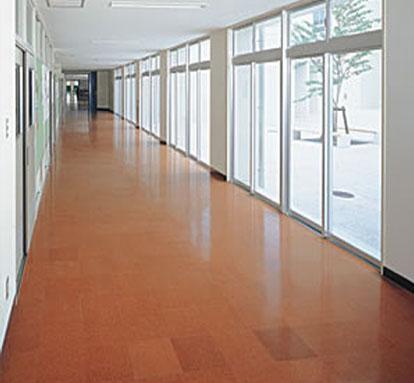 软木地板效果图_美国室内设计中文网