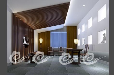 画室_美国室内设计中文网图片