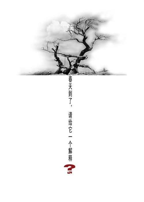 公益广告_美国室内设计中文网