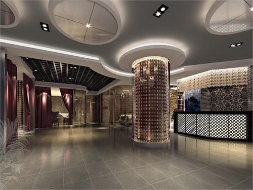 66平loft二层复式楼设计图展示