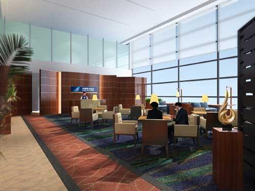 机场贵宾厅
