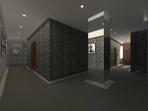室内设计室内设计施工图制图规范流程图片