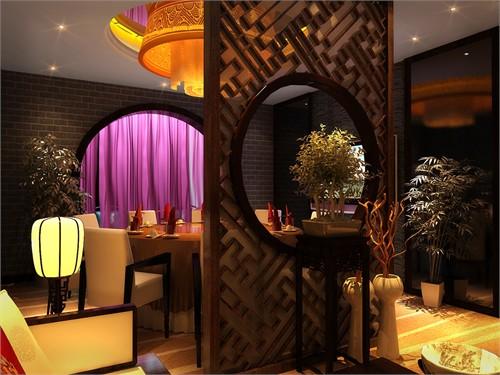 徽州度假酒店_美国室内设计中文网