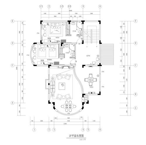 温泉设计图 平面图_温泉山庄平面设计图
