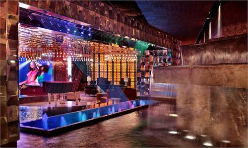 杭州新皇家永利国际娱乐会所