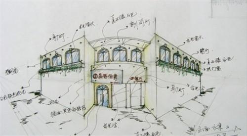 青田蓝特伯爵咖啡厅_美国室内设计中文网