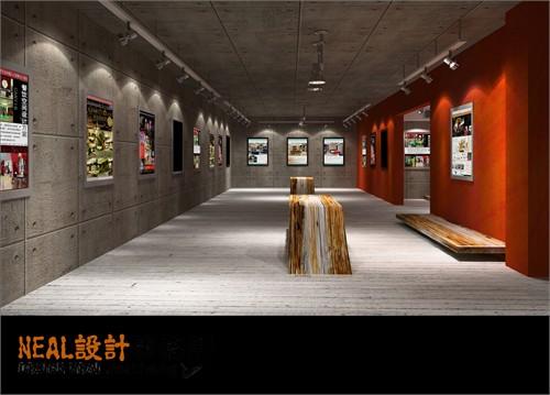 ... 学利原创-新疆艺术学院公房12號厂房改造环艺工作室