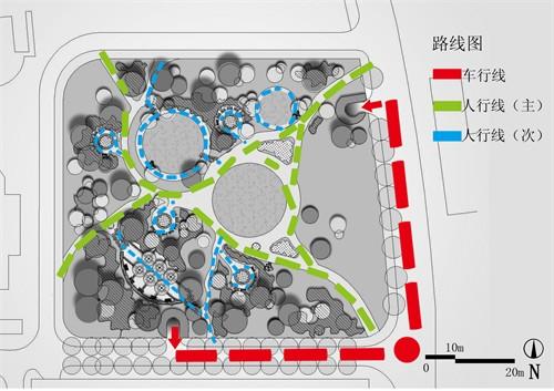 圆盘形数据信息图表矢量素材(图片id:107697)