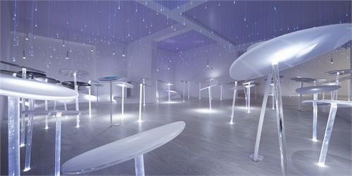 工法展厅_美国室内设计中文网