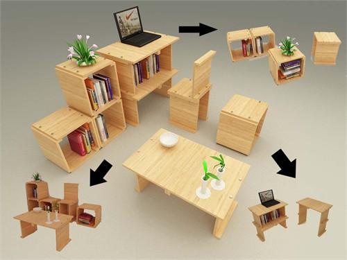 毕业设计家具