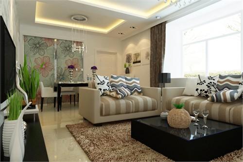 小平米家居_美国室内设计中文网