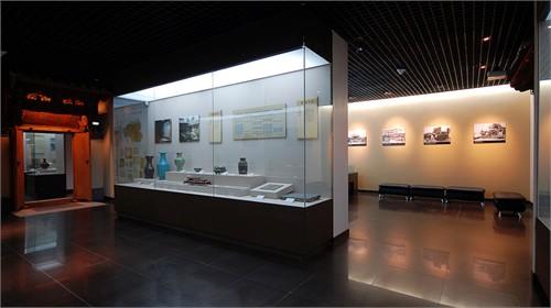 天水市博物馆
