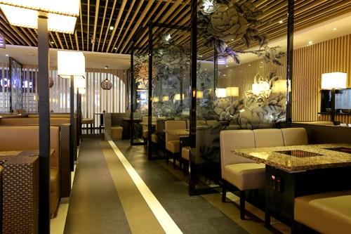 黄记煌三汁焖锅   武汉花园道店