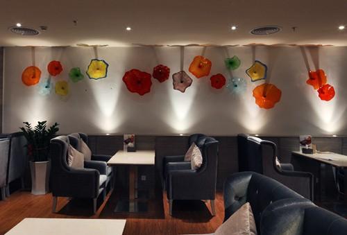 惠州雨花西餐厅(华贸店)