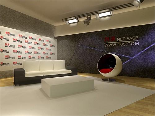 网易新闻采访室_美国室内设计中文网