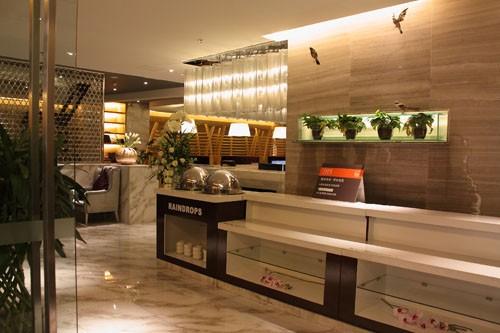 雨花西餐厅武汉万达店