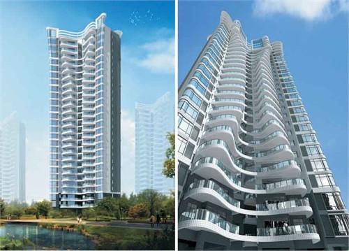项目面积:2万平方米                      本案地处东莞市东城区