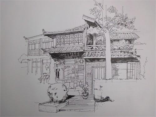 首页 69  设计师俱乐部 69 案例  苏州园林,与北方的大院宫殿相比